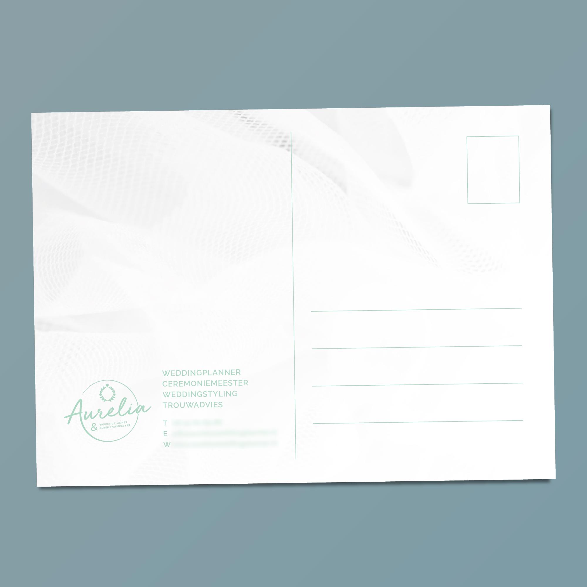 portfolio-dimgray-huisstijl-aureliaceremoniemeester-ansichtkaart-achter