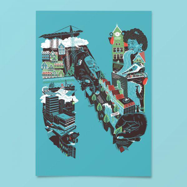portfolio-dimgray-inverdan-countercreatives-poster